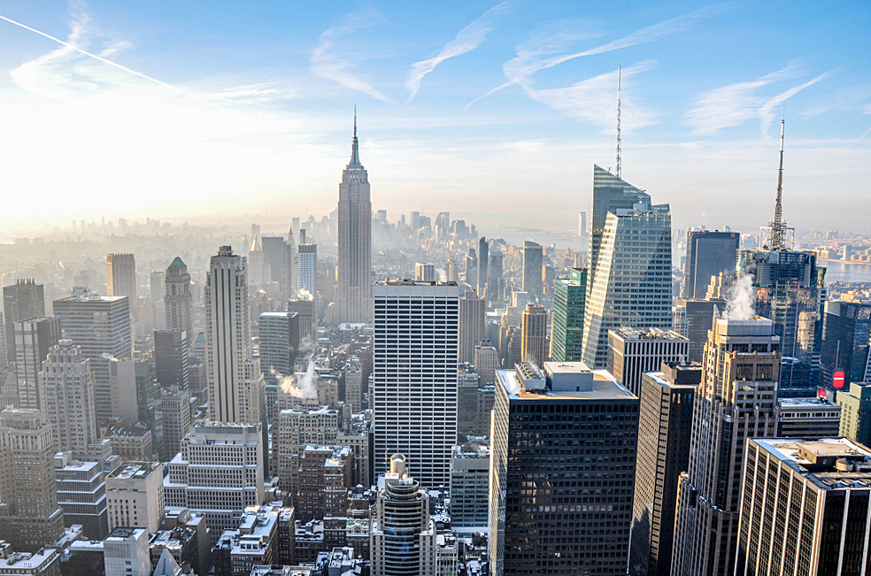 fete du travail new york