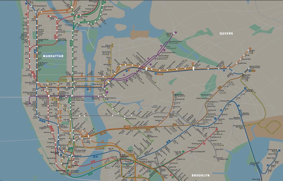wifi metro new york