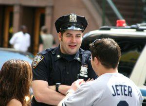 New York policier