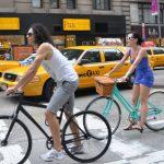 Louer un vélo à New York