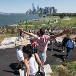 Governors Island : un nouveau point de vue sur New York