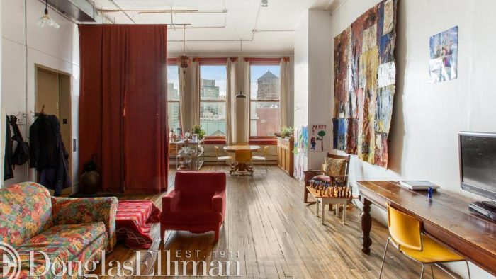 Comment gagner 4 5 millions de dollars en 13 ans new york new york - Appartementmillions dollars new york ...
