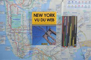Un plan du métro offert pour un guide acheté !