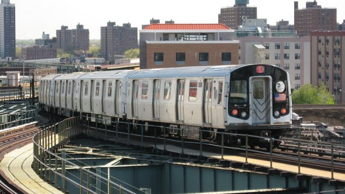 métro de New York