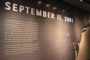 Musée national du 11 septembre