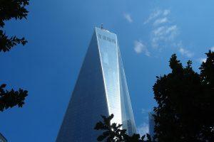La tour One World Trade Center est à vendre