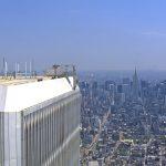 L'ancien observatoire du World Trade Center en photos