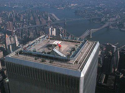 L Ancien Observatoire Du World Trade Center En Photos