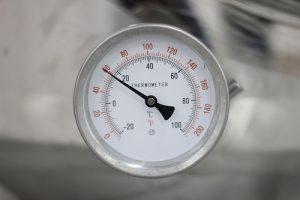 Pièges Thermomètre