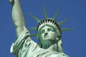 Statue de la Liberté dans l'Explorer pass