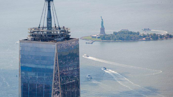 One World Trade Center FlexPass