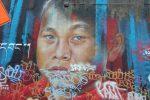 Bushwick, la Mecque du graffiti à Brooklyn