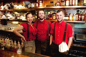 Le meilleur bar du Monde est à New York !