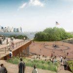 Un nouveau musée pour la statue de la Liberté à New York