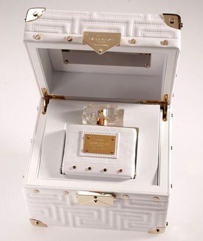 valise pour votre parfum