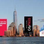 Comparateur de pass touristiques à New York