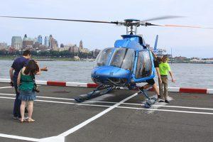 5 conseils pour profiter de votre survol en hélicoptère à New York