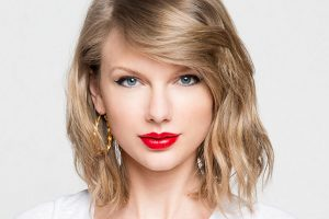 La chanteuse Taylor Swift au cœur d'une exposition à New York