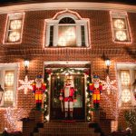 Dyker Heights, le quartier du père Noël à New York