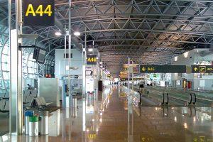 La douane américaine s'installe à l'aéroport de Bruxelles