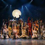 La comédie musicale CATS est de retour à New York