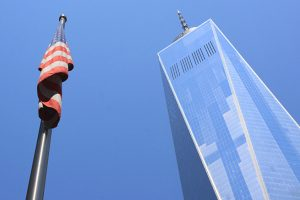 A l'assaut de la One World Trade Center