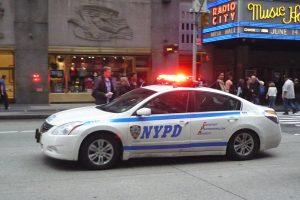 New York, une ville toujours plus sûre