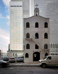 église Saint Nicholas