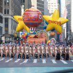 Vivez la 90ème parade de Thanksgiving à New York