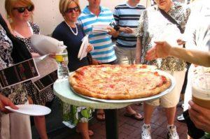Participez à un tour culinaire à New York !