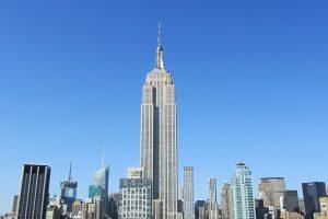 L'Empire State building fait le plein de surprises pour Noël