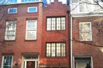 Découvrez la maison la plus étroite de New York