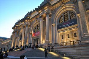 5 raisons de visiter le Metropolitan Museum of Art