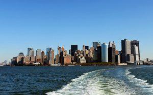 New York en octobre 2009