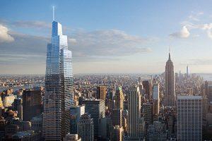 Un nouvel observatoire en préparation à New York