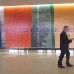 J'ai testé pour vous… l'aéroport de Newark-Liberty