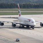 Appel à la grève chez British Airways