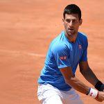 Le tennisman Novak Djokovic s'installe à New York