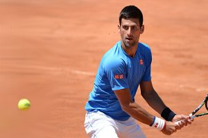 Le tennisman Novak Djokovic s'installe à New York