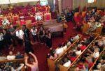Messe Gospel à Harlem le mercredi