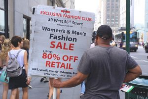 Rencontre homme new york