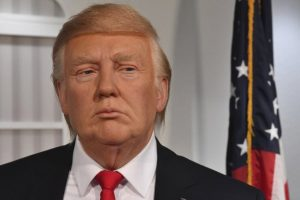 Donald Trump s'installe chez Madame Tussauds à New York