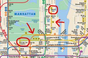 New York s'offre une nouvelle ligne de métro dans Manhattan