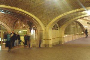 Testez la «galerie des chuchotements » dans Grand Central Terminal