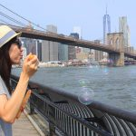 Pourquoi un voyage à New York va changer votre vie ?