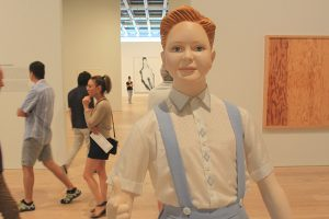 Le Whitney Museum vous propose de «payer l'entrée que vous voulez»
