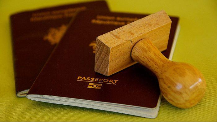 passeport france global entry