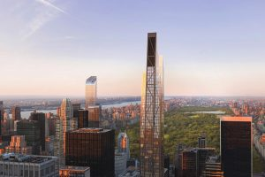 53W53, la nouvelle tour vedette à New York