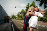 5 endroits romantiques pour s'embrasser à New York
