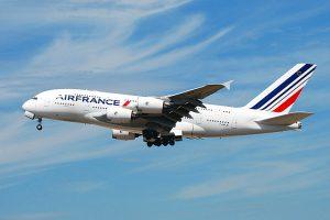 Les promos d'Air France pour New York sont-elles intéressantes ?